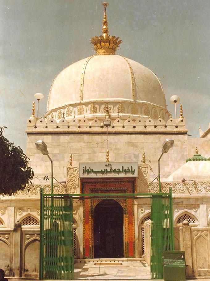 Ajmer Sharif History | Garib Nawaz - Khwaja Moinuddin Chishti