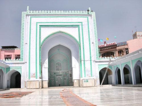 Akbari Masjid Ajmer India