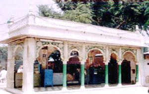 Aulia Masjid Ajmer
