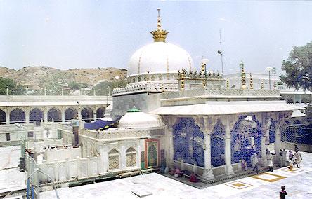 Ibadat Khana Ajmer