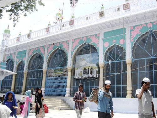 Mahfil Khana Ajmer Urs