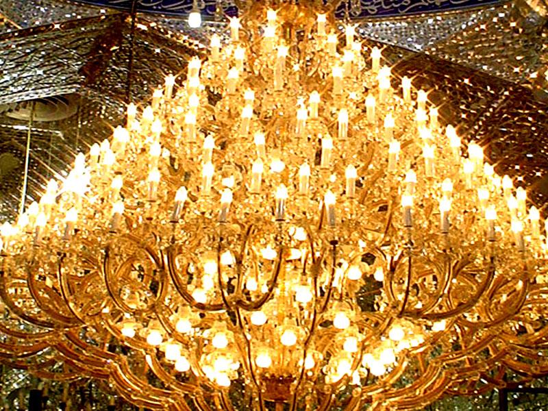 Imam Hussain Shrine Pictures Pic Photo
