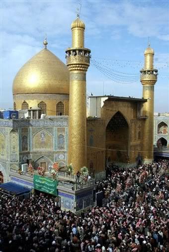 Maula Ali Shrine Wallpaper: Islam Treasure YA RASOOL ALLAH (صلی اللہ