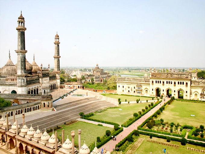 india uttar pradesh lucknow