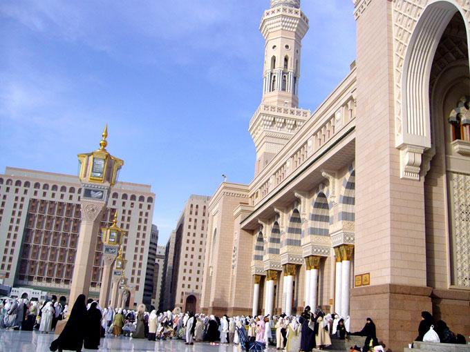 Madina Munawara Masjid Nabawi Wallpaper Madina Munawara Picture hd