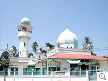 Masjid Negara Kuala Lumpur Malaysia Masjid Negeri Sultan Abu Bakar